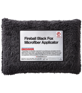 Black Fox Microfiber Applicator