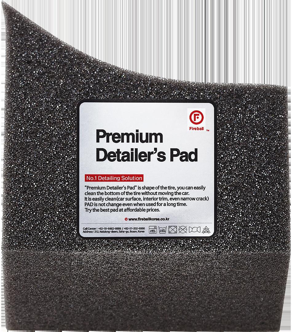 Detailer's Pad / Tire Applicator1