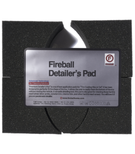 Detailer's Pad / Tire Applicator