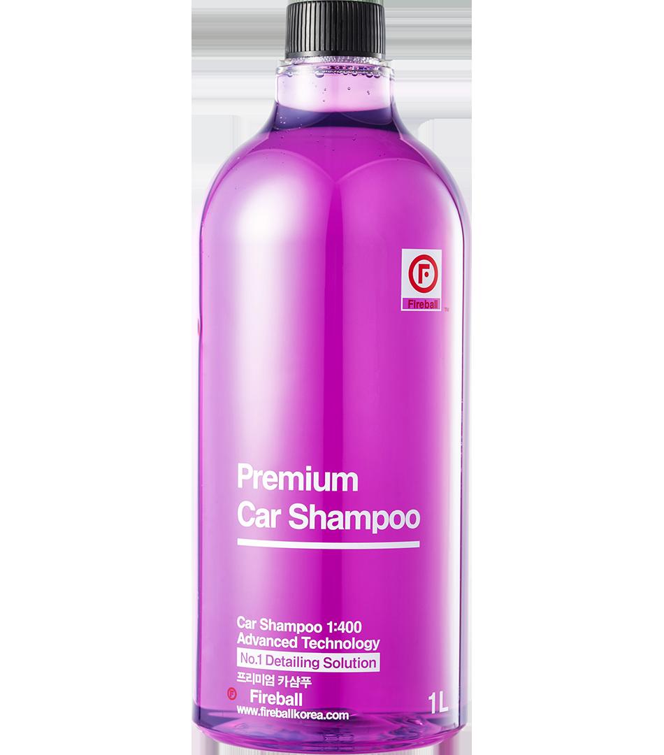 Premium Car Shampoo1000