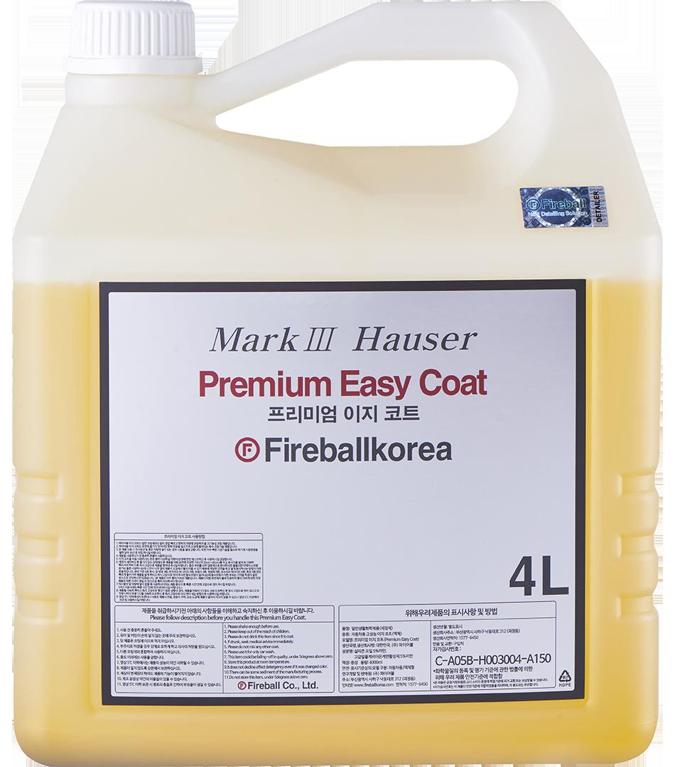 Premium Easy Coat4000