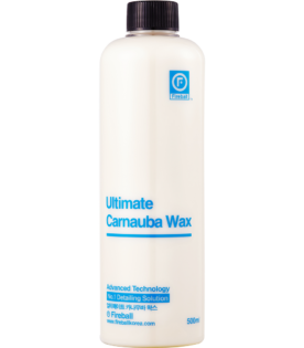 Ultimate Carnauba Wax