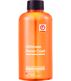 Ultimate Nano Coat