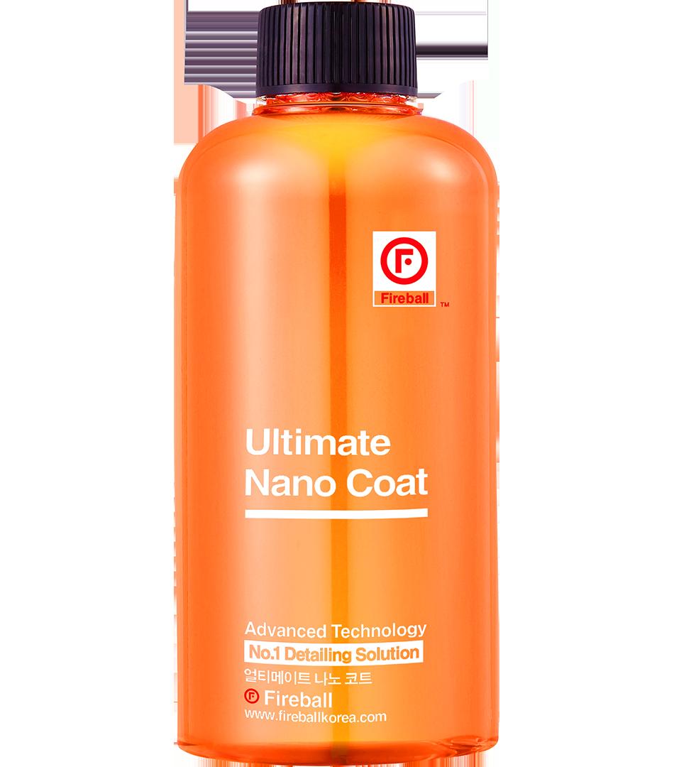 Ultimate Nano Coat250