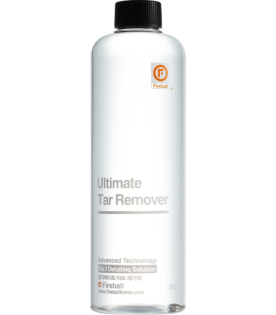 Ultimate Tar Remover