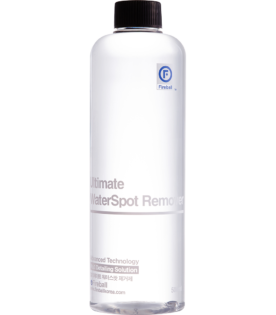Ultimate WaterSpot Remover