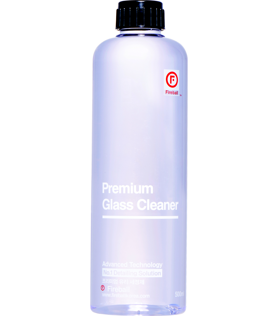 Premium Glass Cleaner500