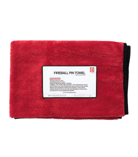 Pin Towel (RED LIMITED EDITION)