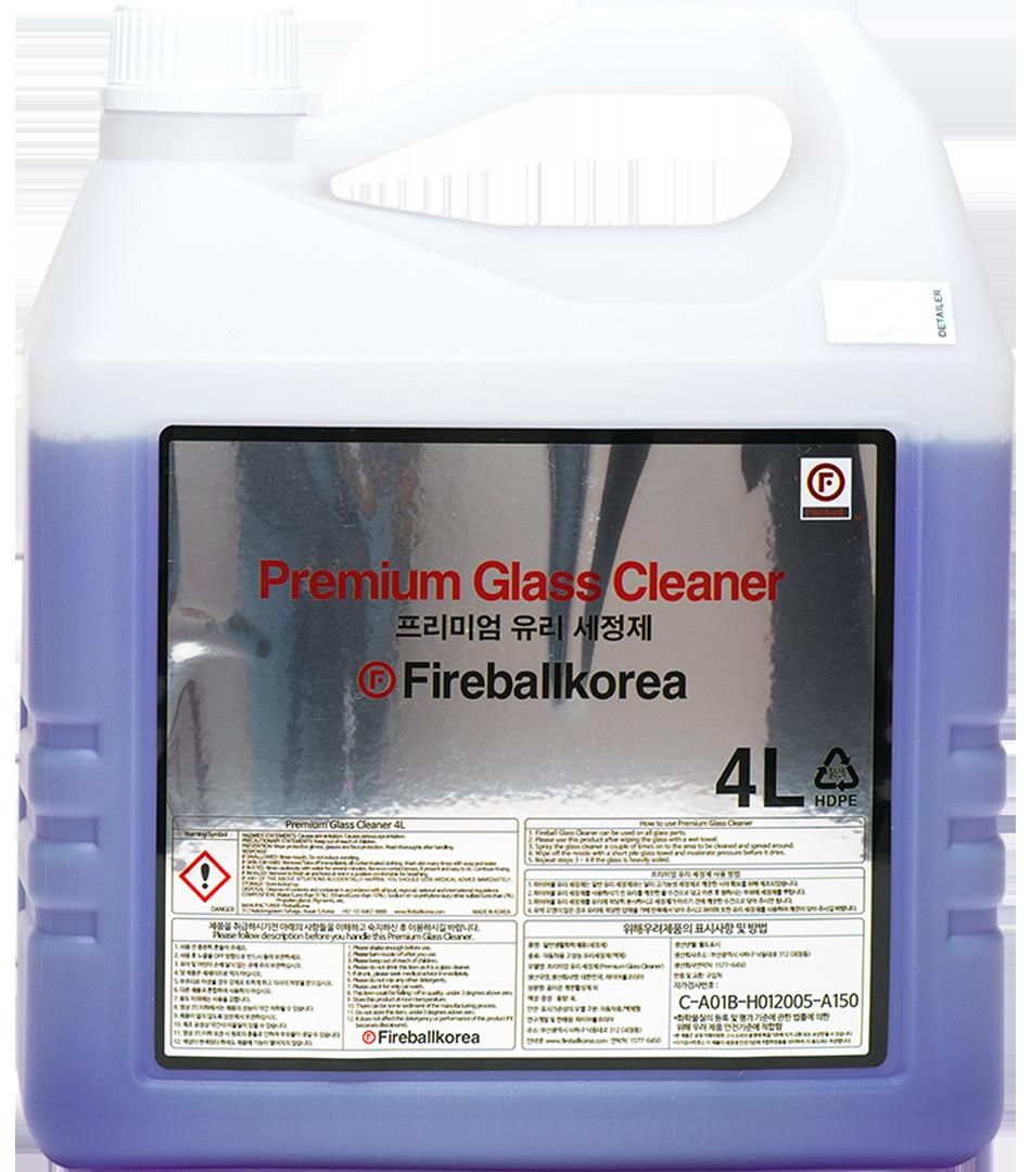 Premium Glass Cleaner4000