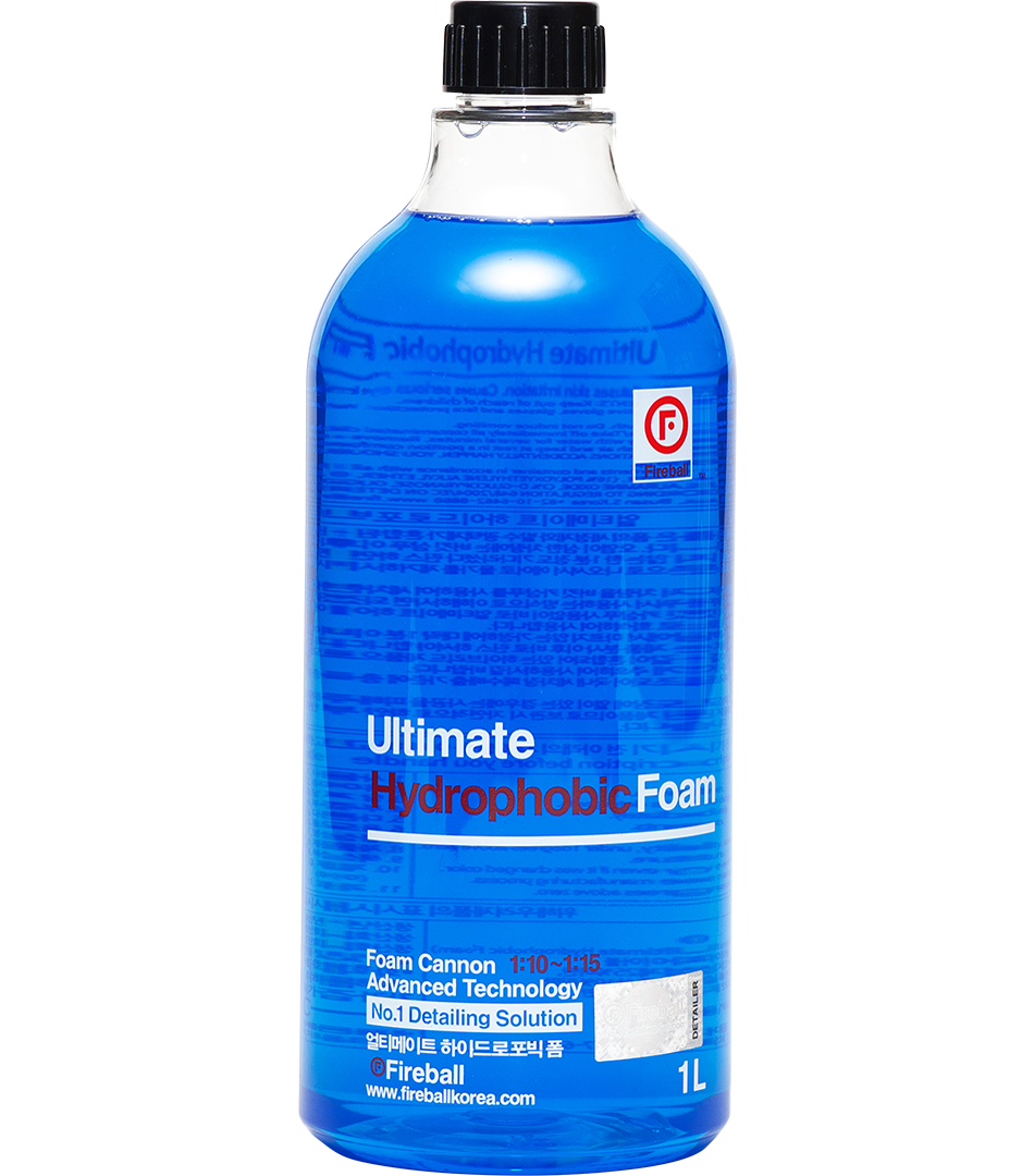 Ultimate Hydrophobic Foam – Deep Blue1000