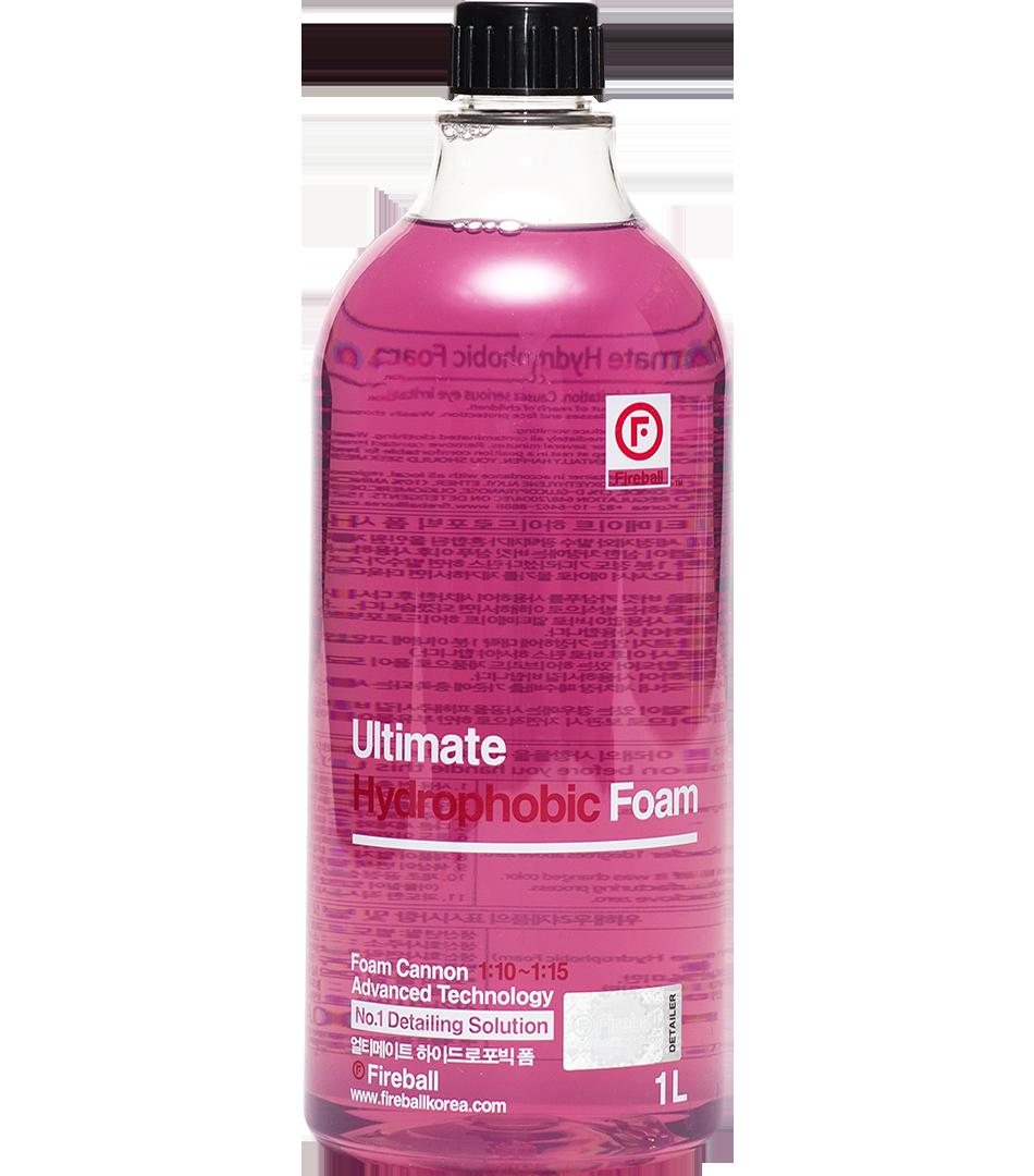 Ultimate Hydrophobic Foam – Purple1000