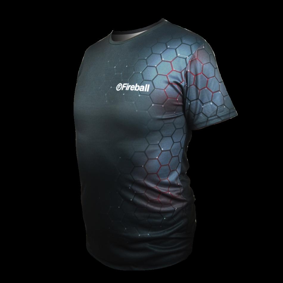 Koszulka FireballS, M, L, XL