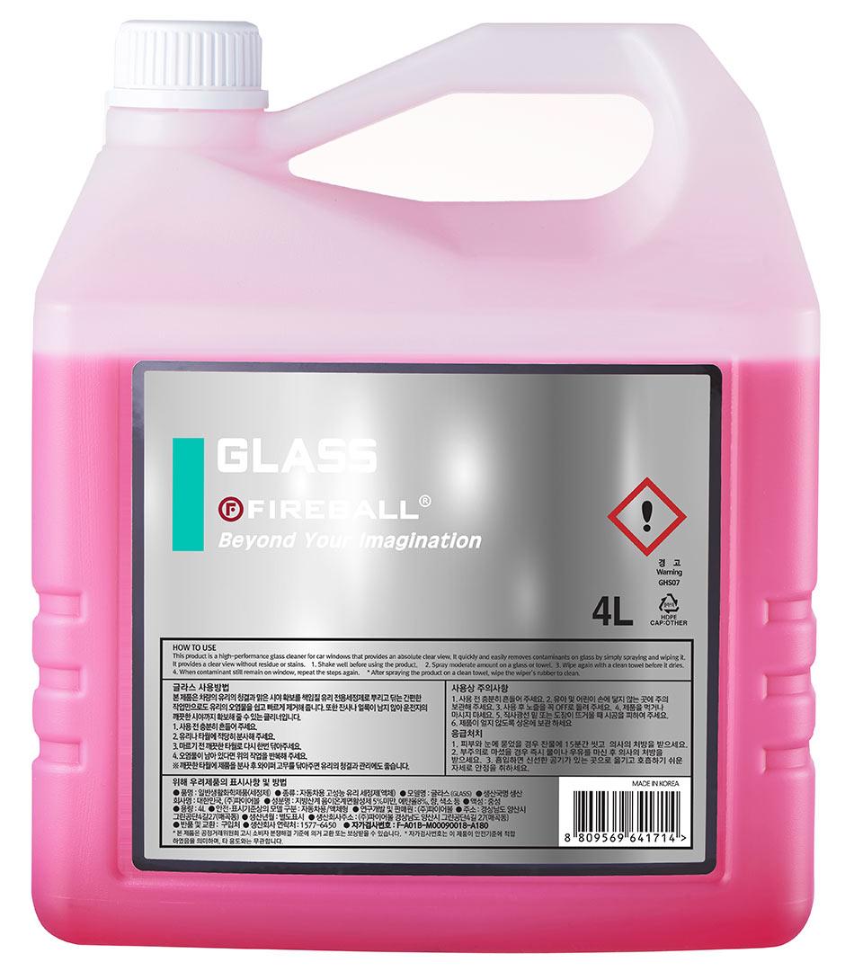 GLASS4000