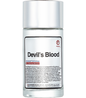 Devil's Blood