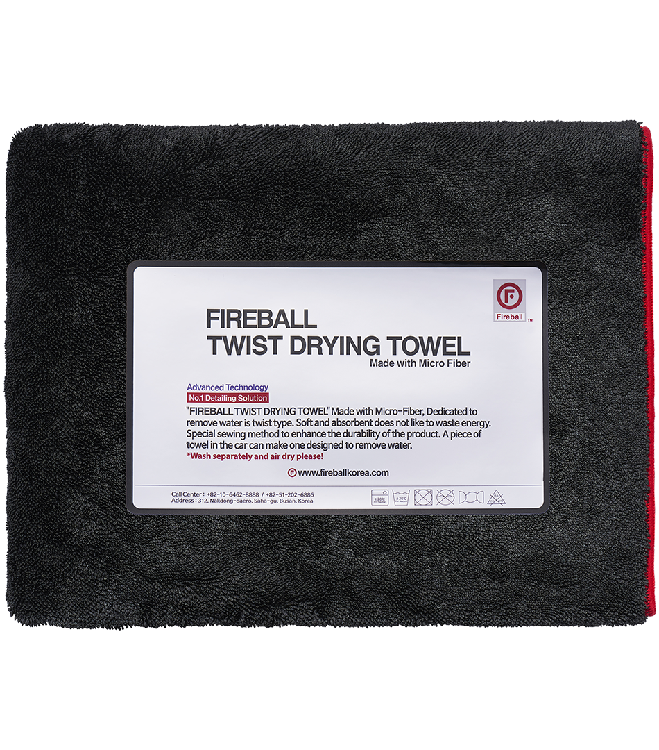 Twist Drying Towel70x45