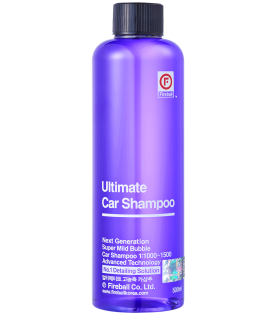 Ultimate Car Shampoo