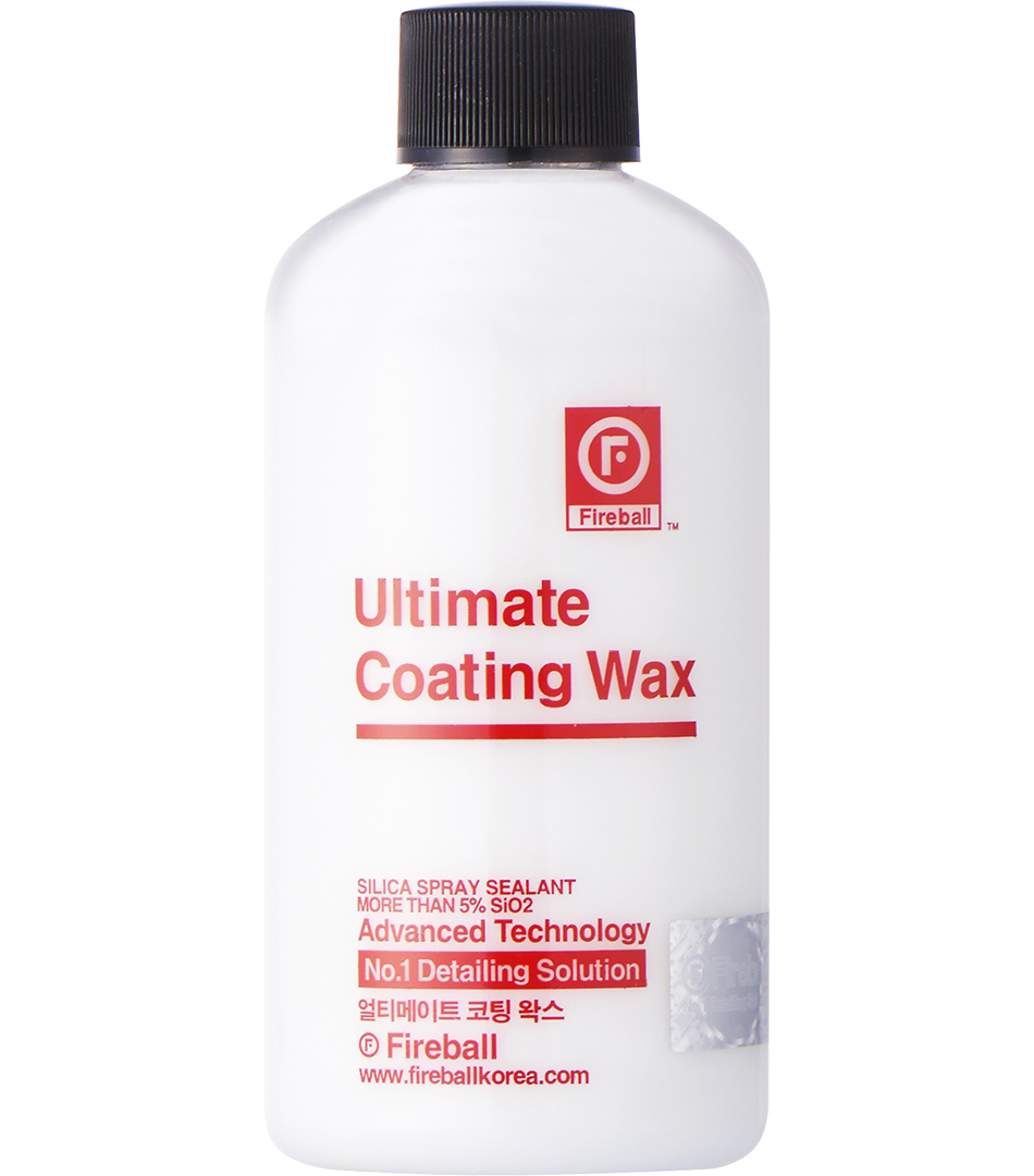 Ultimate Coating Wax250