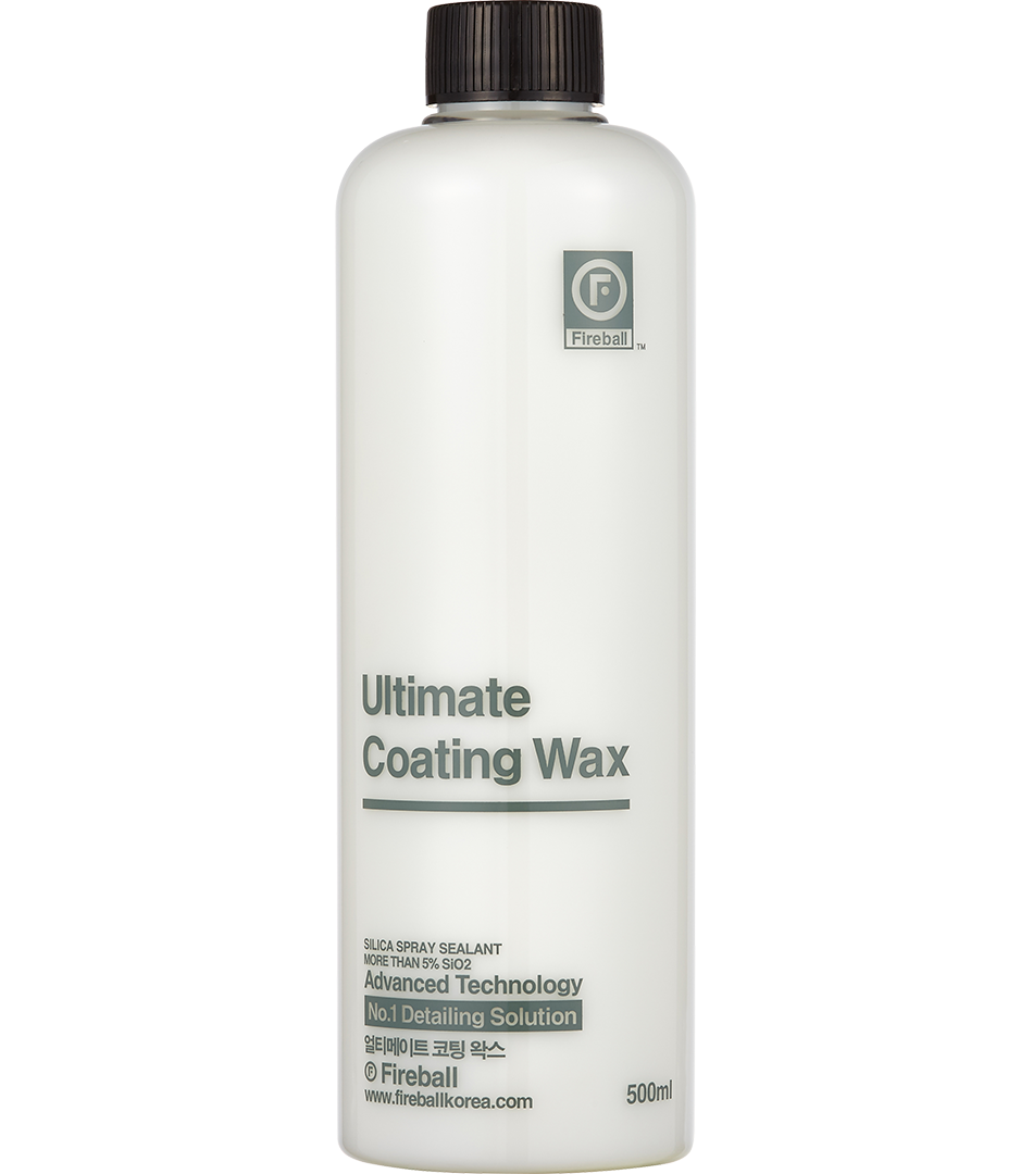 Ultimate Coating Wax500