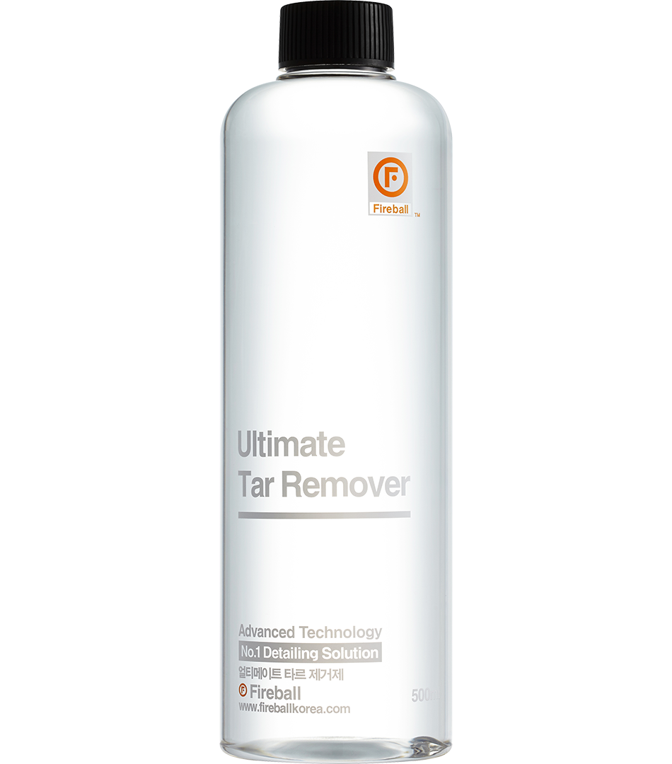 Ultimate Tar Remover500