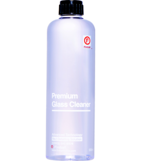 Premium Glass Cleaner