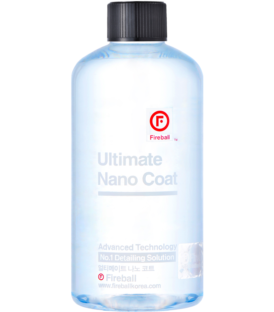 Ultimate Nano Coat250
